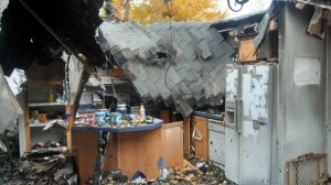 Fire Damage Repair Sandusky OH