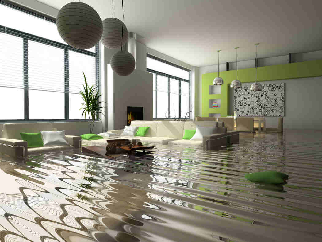 water damage cleanup sandusky oh
