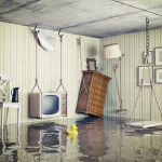 water damage cleanup Ashland